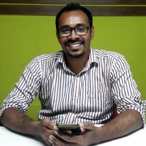 Rajib Paul